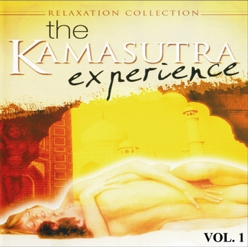 Harmony Group - The Kamasutra Experience Vol.1 - (2005)