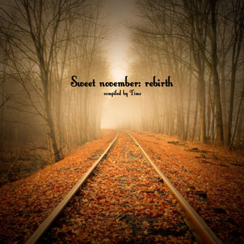 Timo - Sweet november: rebirth (2009)