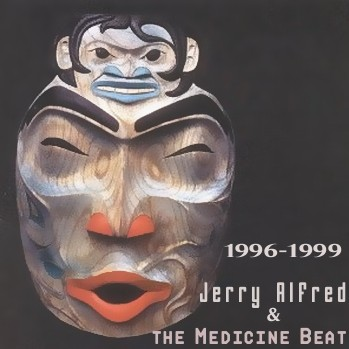 Jerry Alfred & the Medicine Beat - Дискография (1996-1999)