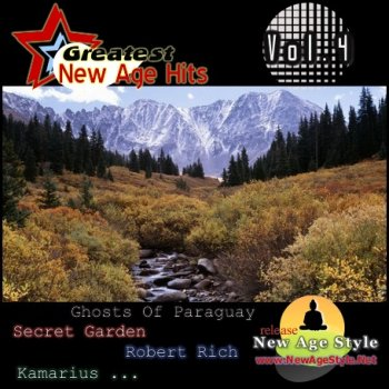New Age Style - Greatest New Age Hits, Vol. 4 (2011)