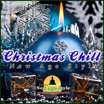New Age Style - Christmas Chill (2018)