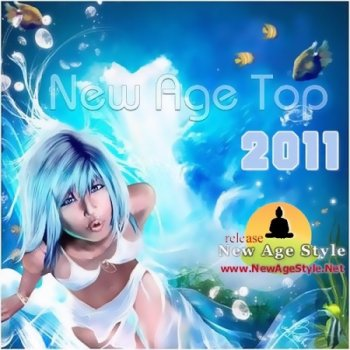 New Age Style - New Age Top 2011 (2012)