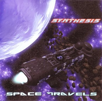 Synthesis - Space travels (2005)
