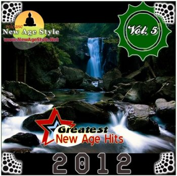 New Age Style - Greatest New Age Hits, Vol. 5 (2012)