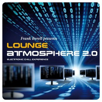 Frank Borell - Lounge Atmosphere 2.0 ... (2012)