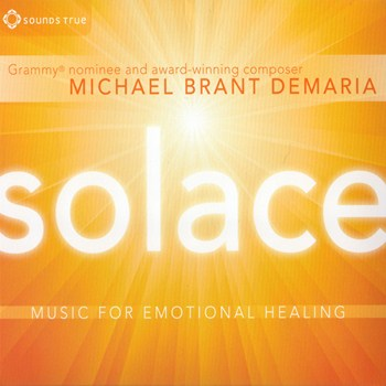 Michael Brant Demaria - Solace (2012)