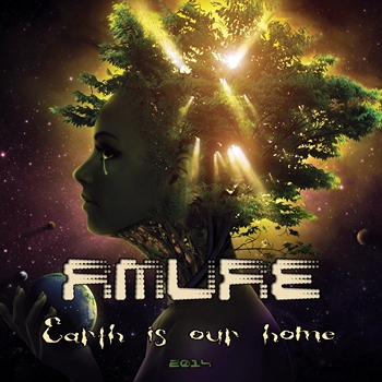 Amure - Earth is Our Home 2014 (2013)