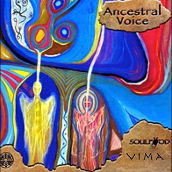 Soulfood - Ancestral Voice (2015)