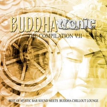 Buddhatronic The Compilation Vol.2 (2017)