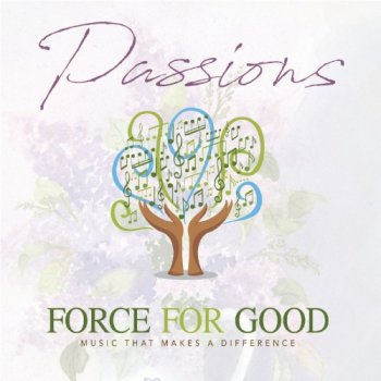 Force for Good - Passions (2020)