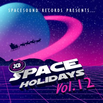 Space Holidays Vol. 12 (2020)