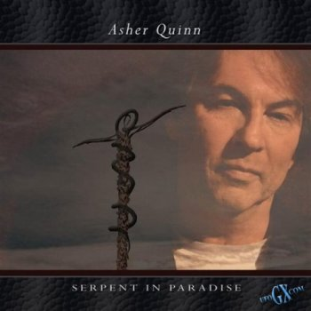 Denis Quinn - Serpent In Paradise (2008)