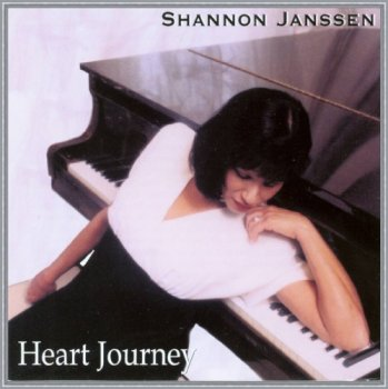 Shannon Janssen - Heart Journey (2001)