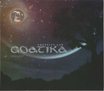 Goatika Creative Lab - Chill Out (2010)