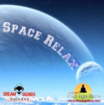 New Age Style - Space Relax (2011)