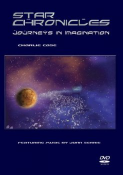 Jonn Serrie - Star Chronicles I, Journeys In Imagination (2002)