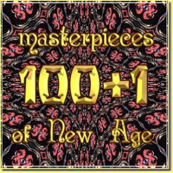 100+1 masterpieces of New Age (2008)